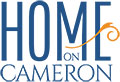 Home On Cameron Logo